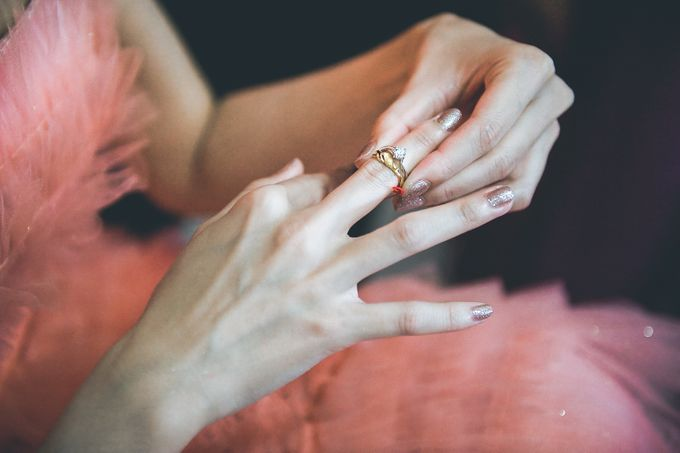 Gerry & Nindi Wedding Prep by GoFotoVideo - 036