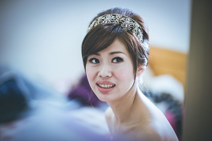 Gerry & Nindi Wedding Prep by GoFotoVideo - 038