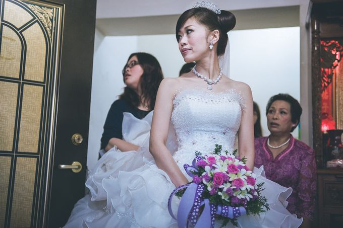 The Wedding Ceremony of Gery & Nindi by GoFotoVideo - 030