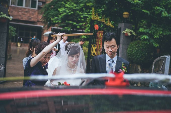 The Wedding Ceremony of Gery & Nindi by GoFotoVideo - 001