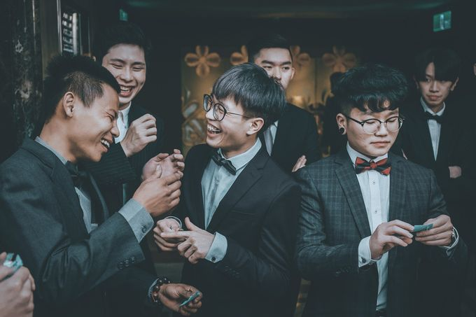 Rion & Clara Wedding Reception by: Gofotovideo by GoFotoVideo - 005