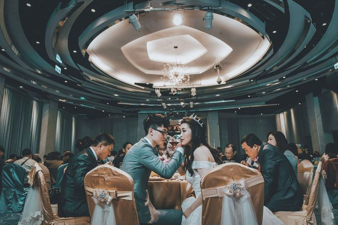 Rion & Clara Wedding Reception by: Gofotovideo by GoFotoVideo - 010