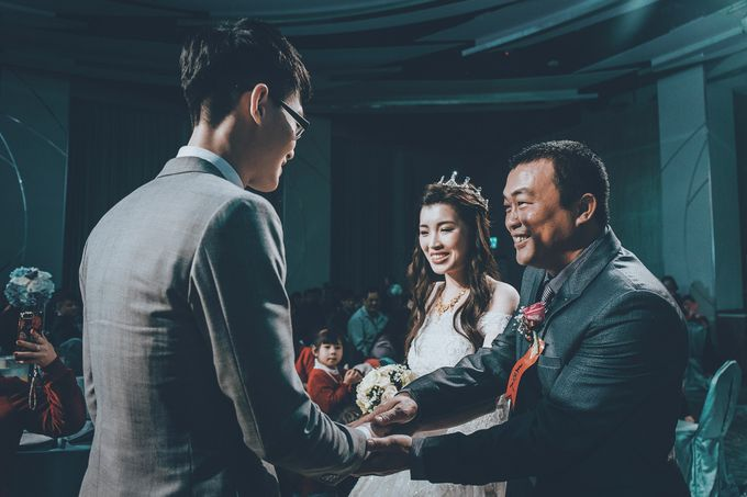 Rion & Clara Wedding Reception by: Gofotovideo by GoFotoVideo - 030