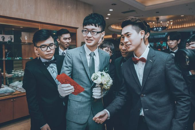 Rion & Clara Wedding Reception by: Gofotovideo by GoFotoVideo - 032