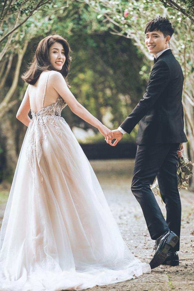 Adrian & Triani Prewedding by GoFotoVideo - 012