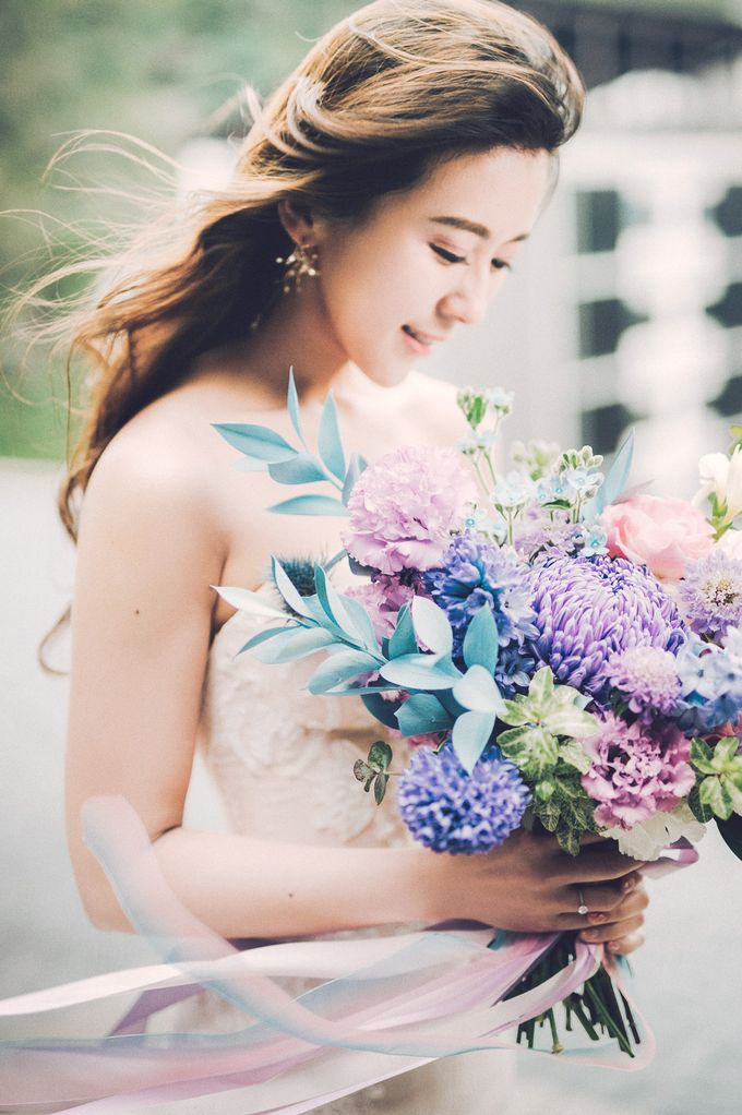 Philips & Leslie Prewedding at Puncak by GoFotoVideo - 004