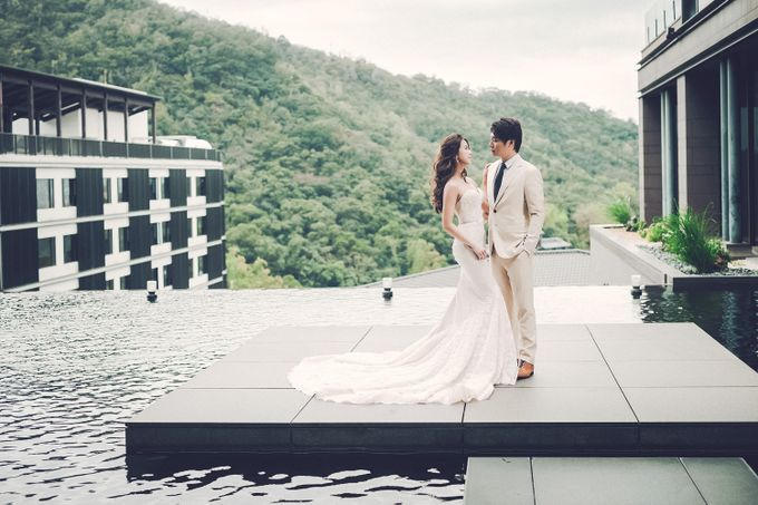 Philips & Leslie Prewedding at Puncak by GoFotoVideo - 011