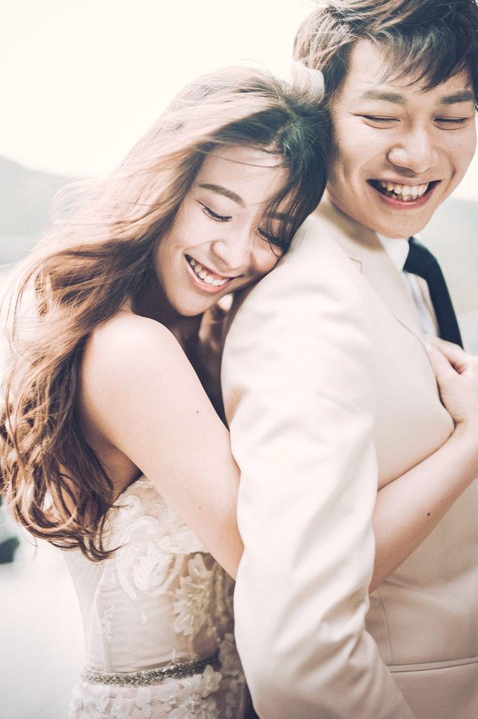 Philips & Leslie Prewedding at Puncak by GoFotoVideo - 013