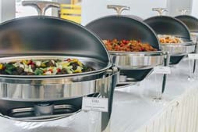 Wedding Catering by Wedding by LQ - 006