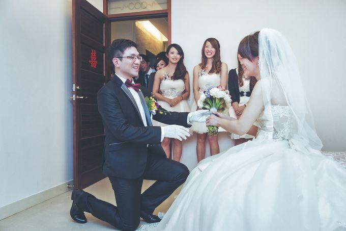 Wedding Preparation of Julianto & Zizi by: Gofotovideo by GoFotoVideo - 007