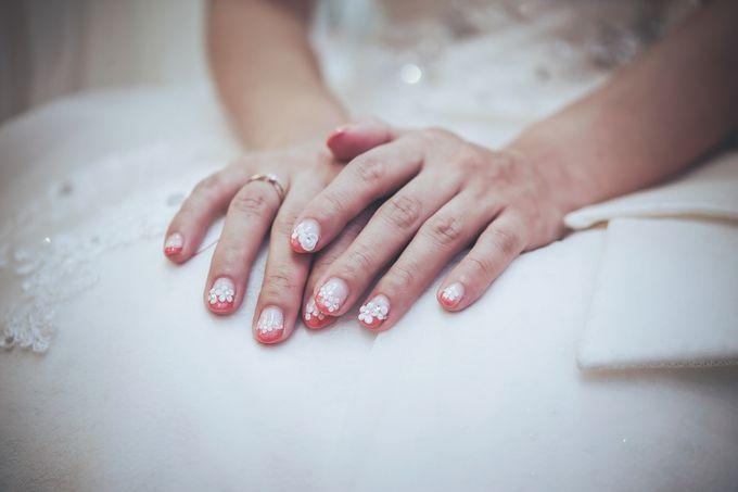 Wedding Preparation of Julianto & Zizi by: Gofotovideo by GoFotoVideo - 010