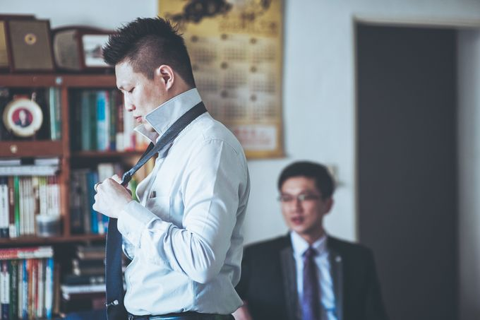 Wedding Preparation of Julianto & Zizi by: Gofotovideo by GoFotoVideo - 012