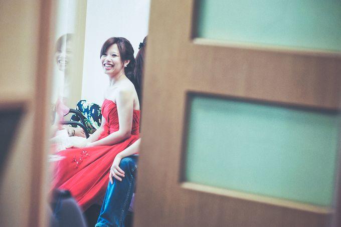 Wedding Preparation of Julianto & Zizi by: Gofotovideo by GoFotoVideo - 015