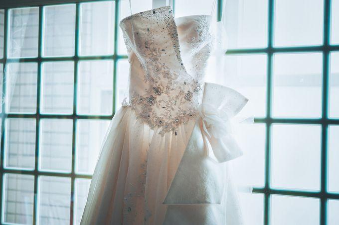 Wedding Preparation of Julianto & Zizi by: Gofotovideo by GoFotoVideo - 003