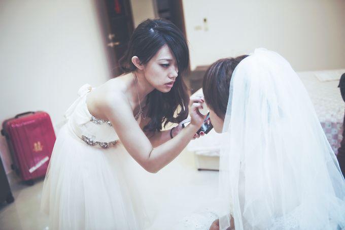 Wedding Preparation of Julianto & Zizi by: Gofotovideo by GoFotoVideo - 023
