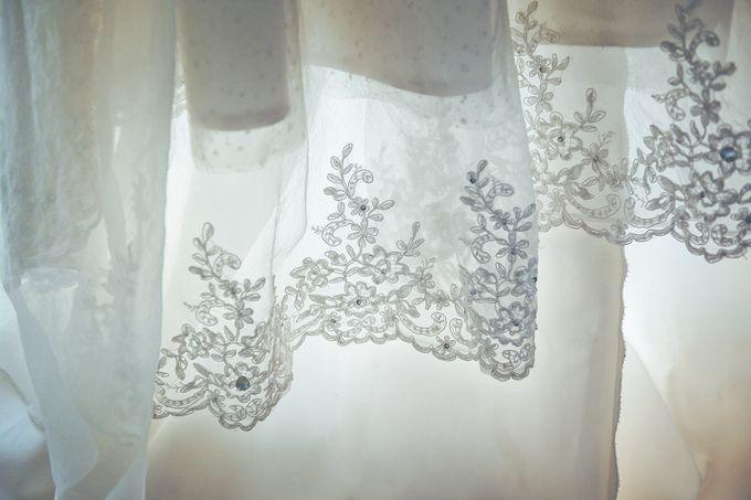 Wedding Preparation of Julianto & Zizi by: Gofotovideo by GoFotoVideo - 032
