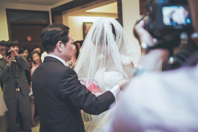 Holy Matrimony of Julian & Zizi by GoFotoVideo - 042
