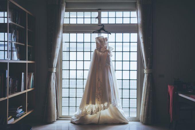Wedding Preparation of Julianto & Zizi by: Gofotovideo by GoFotoVideo - 044