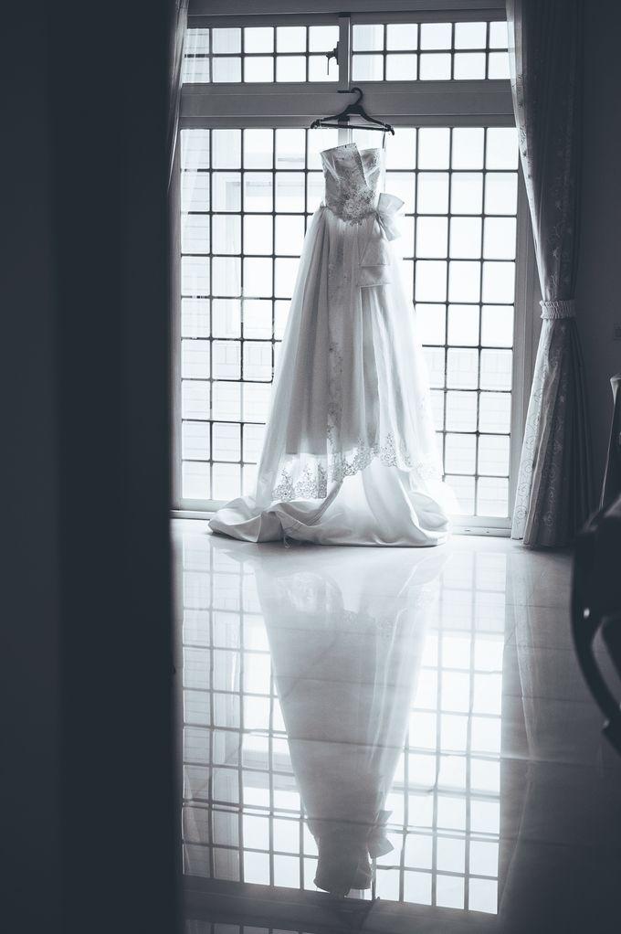 Wedding Preparation of Julianto & Zizi by: Gofotovideo by GoFotoVideo - 045