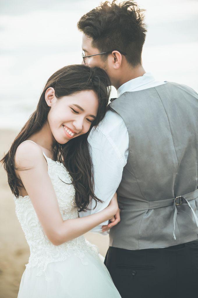 Jun & Stefie Prewedding by GoFotoVideo - 003