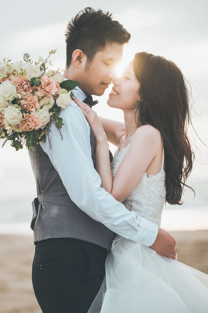 Jun & Stefie Prewedding by GoFotoVideo - 004