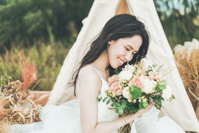 Jun & Stefie Prewedding by GoFotoVideo - 006
