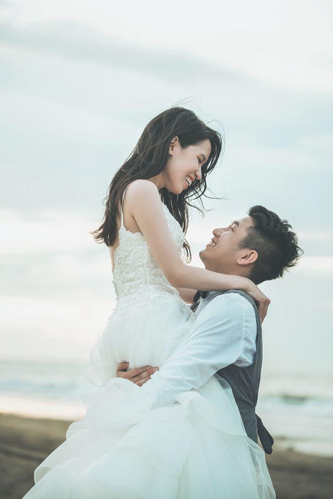 Jun & Stefie Prewedding by GoFotoVideo - 007