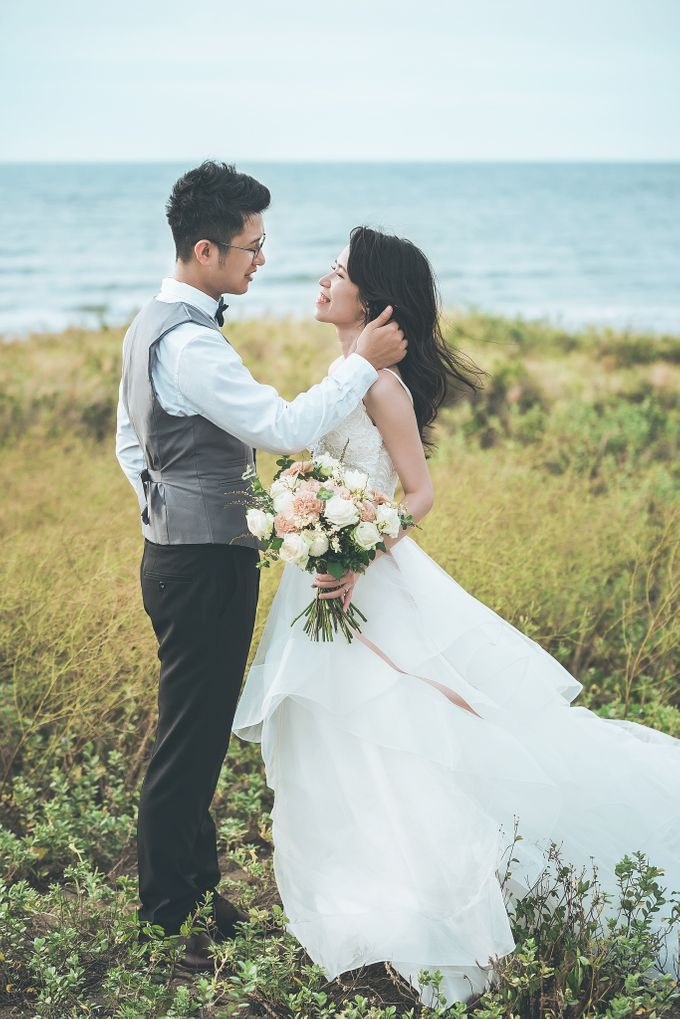 Jun & Stefie Prewedding by GoFotoVideo - 008