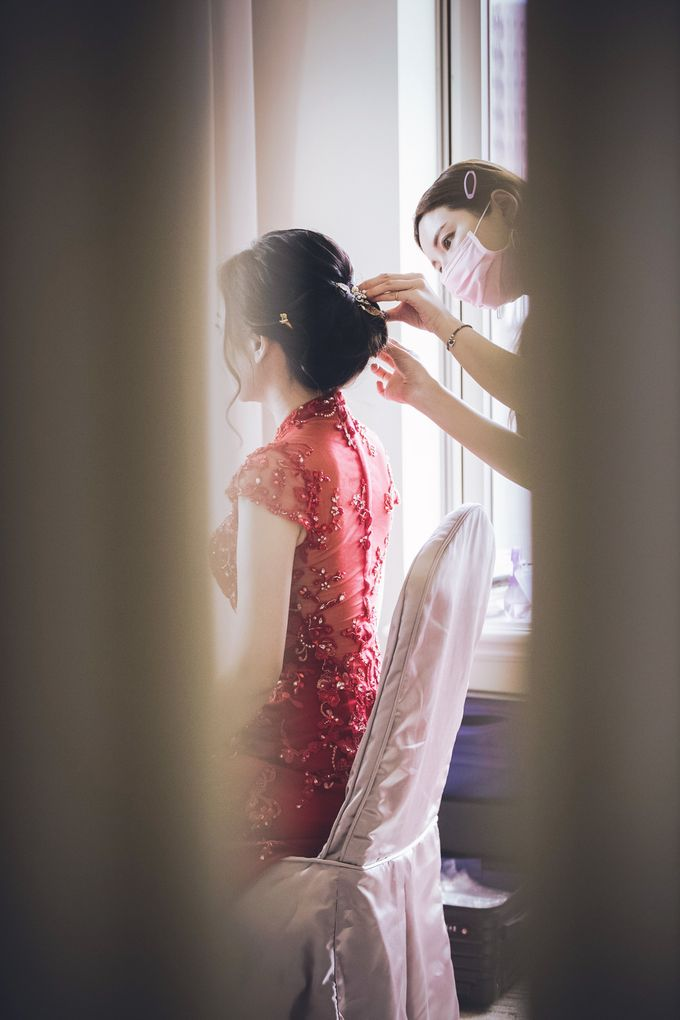 Rommy & Hanna Teapai Session by GoFotoVideo - 005