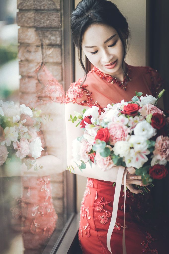 Rommy & Hanna Teapai Session by GoFotoVideo - 006