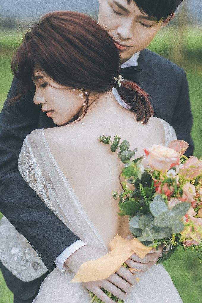 Robby & Evelin Prewedding by GoFotoVideo - 003