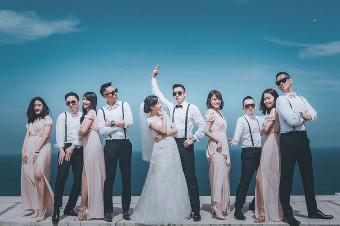 Jonathan & Jade Wedding Day Session 1 by: Gofotovideo by GoFotoVideo - 008