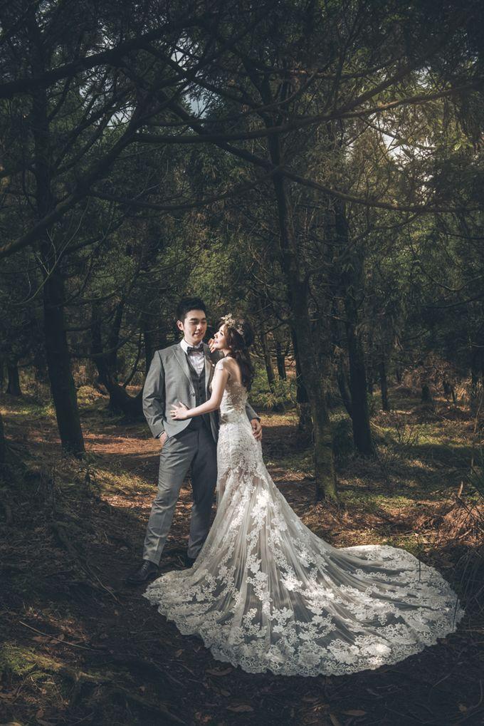 Diaz & Vonny Prewedding by GoFotoVideo - 003