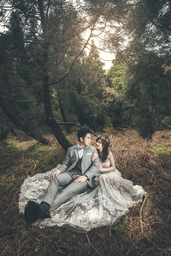 Diaz & Vonny Prewedding by GoFotoVideo - 012