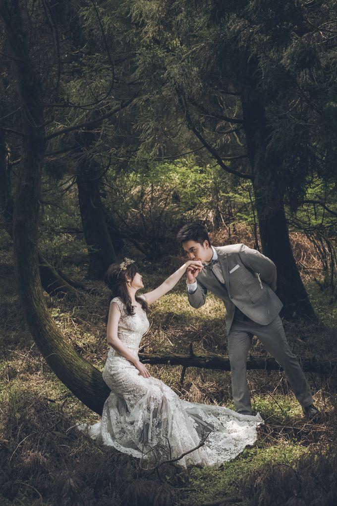 Diaz & Vonny Prewedding by GoFotoVideo - 015