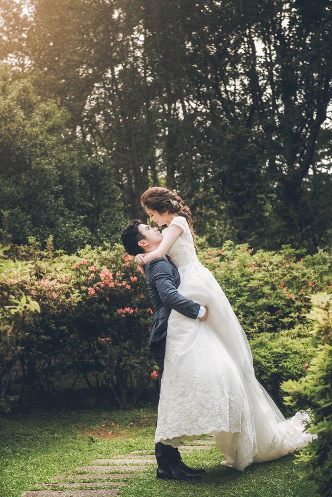 Diaz & Vonny Prewedding by GoFotoVideo - 023