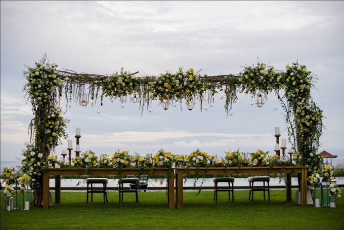 Taman Bhagawan by d'Oasis Florist & Decoration - 003