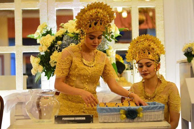 Pernikahan Fita dan Andika by Bubah Alfian Make Up Artist - 010