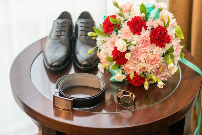 Liputan pernikahan Irfan by Weddingscape - 001