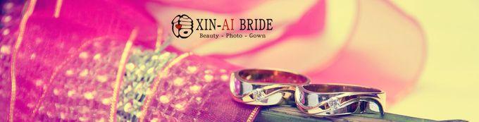 wedding day by Xin-Ai Bride - 005