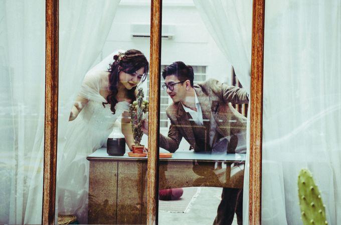 Darren & Fynn by Ryosuke_Rui Photography - 003
