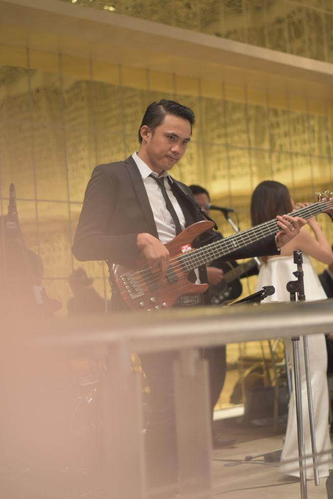 The Wedding Of Yohan & Ditta by Venus Entertainment - 001