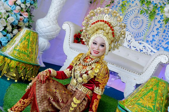 ASRIEL MOTHO Photograpy & Cinematography Lhokseumawe Aceh by 123 Wedding Photography - 008