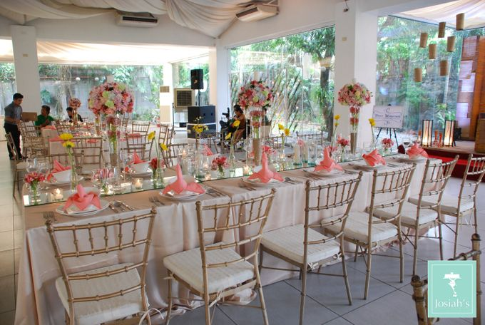 Peach Perfect by Josiah's Catering - 011