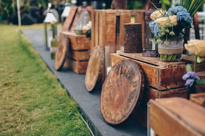 Wedding in Villa Phalosa by Bali Tie d' Knot - 014