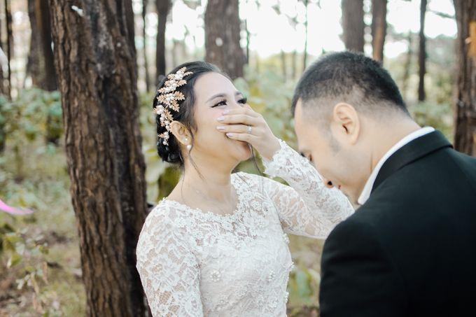 Prewedding Ikhe & Candra by photolazuardi - 001