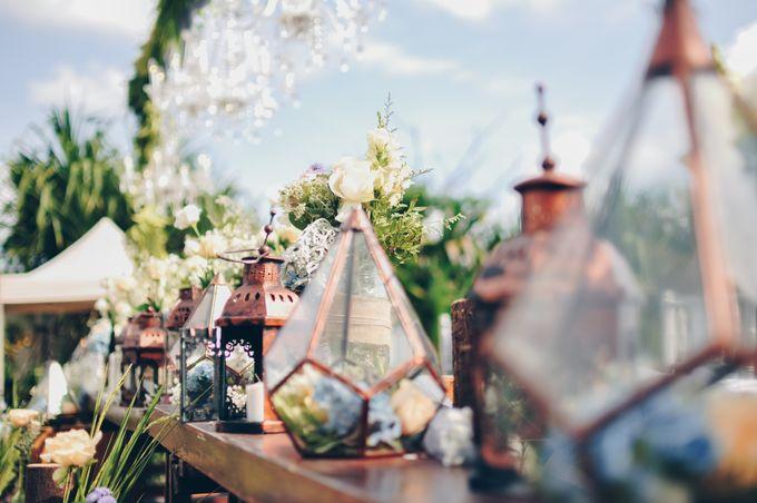 Wedding in Villa Phalosa by Bali Tie d' Knot - 015