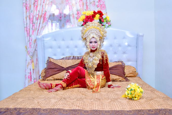 ASRIEL MOTHO Photograpy & Cinematography Lhokseumawe Aceh by 123 Wedding Photography - 025