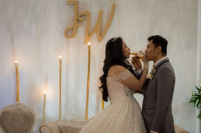 The Wedding of Wiwin & Jeffrey by EdgeLight Production - 006