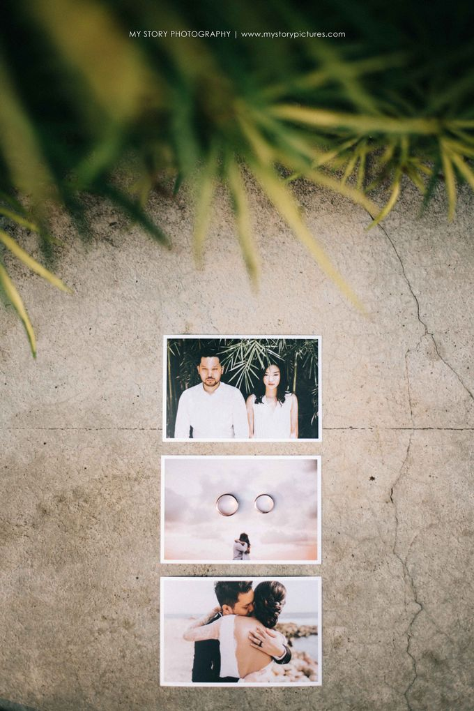 Wedding - Ricky Marlene by Malaka Hotel Bandung - 006